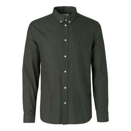 Liam BX Regular Fit Shirt Green