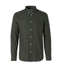 Liam BX Regular Fit Shirt Green