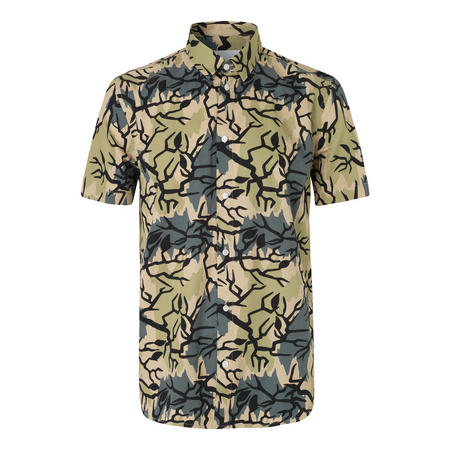 Vento Printed Shirt