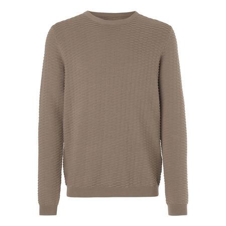 Negil Crew Neck Sweater