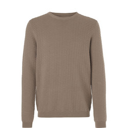 Negil Crew Neck Sweater