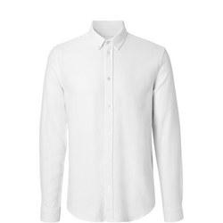 Liam BX Regular Fit Shirt White