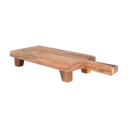 Baroque Rustic Acacia Paddle Board