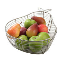Tutti Fruitti Pear Fruit Basket