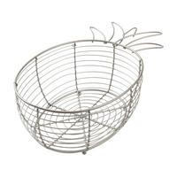Tutti Fruitti Pineapple Fruit Basket