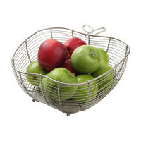 Tutti Fruitti Apple Fruit Basket