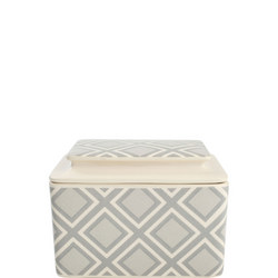 City Range Butter Dish