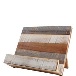 Drift Cook Book Stand