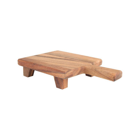 Baroque Rustic AcaciaPaddle Board