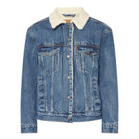 Sherper Trucker Jacket