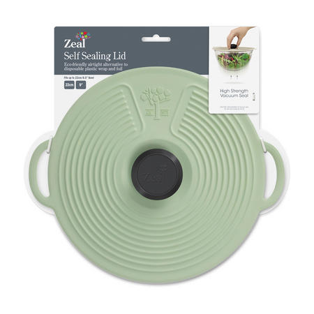 Classic Lid Silicone
