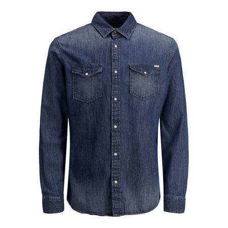 Sheridan Denim Shirt
