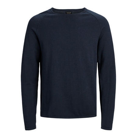 Union Crew Neck Sweater