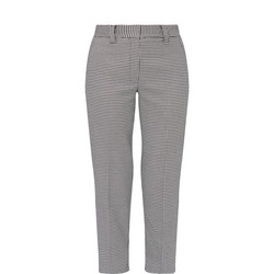 Holla Cropped Trousers