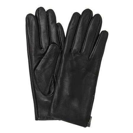 Mira Leather Gloves
