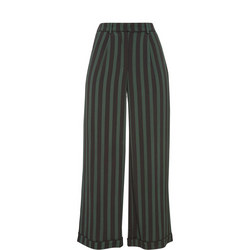 Florenta Stripe Trousers