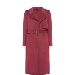 Tana Wrap Coat