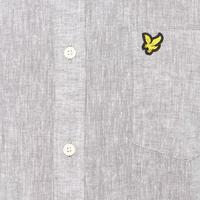 Causal Linen Shirt