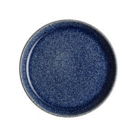 Studio Blue Cobalt Medium Coupe Plate