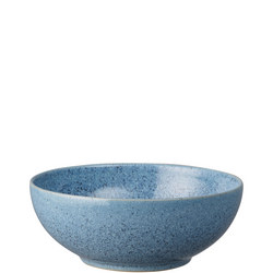 Studio Blue Flint Cereal Bowl