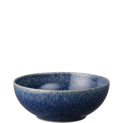 Studio Blue Cobalt Cereal Bowl