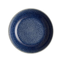 Studio Blue Cobalt Pasta Bowl
