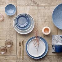Studio Blue Flint Rice Bowl