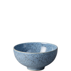 Studio Blue Flint Rice Bowl