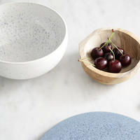 Studio Blue Chalk Ramen/Large Noodle Bowl