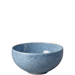 Studio Blue Flint Ramen/Large Noodle Bowl