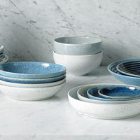 Studio Blue Flint Medium Nesting Bowl