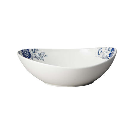 Monsoon Fleur Large Serving Bowl