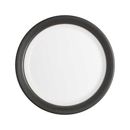 Natural Charcoal Dinner Plate