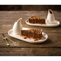 Gastro Two Dessert Plate & Jug Set