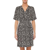 Leola Wrap Dress