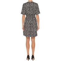 Leola Wrap Dress