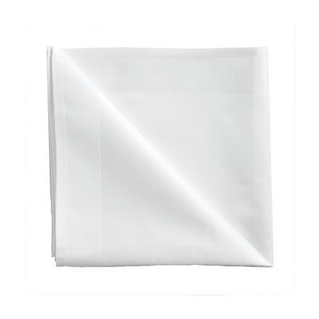Napkin White