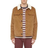 Kingsland Corduroy Jacket