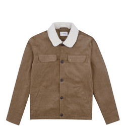 Kingsland Corduroy Jacket