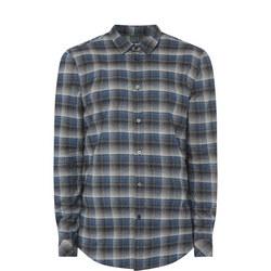 Liam NX Check Shirt