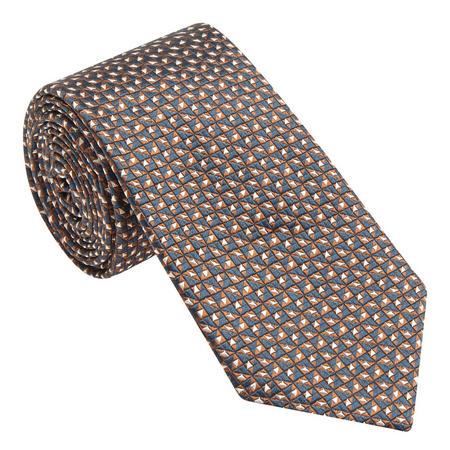 Diamond Square Tie