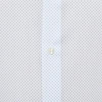 Santos Printed Slim Fit Shirt