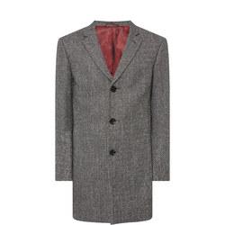 Reuben Weave Suit Blazer