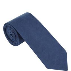 Silk Blend Tie