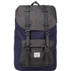 Little America Large Backpack
