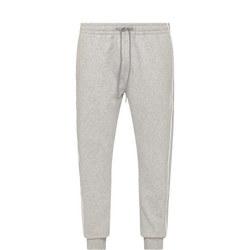 Cuffed Sweat Pants
