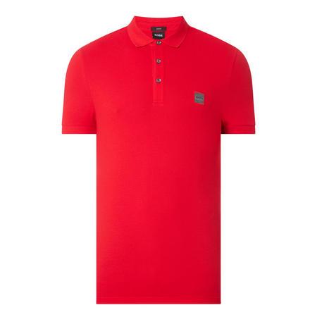 Passangar Polo Shirt