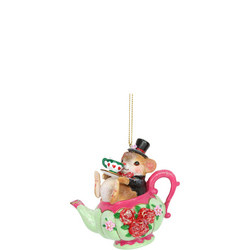 Door Mouse Tree Decoration
