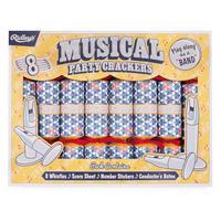 Ridley's Musical Cracker Set