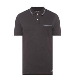 Winston Tipped Polo Shirt